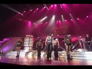 Песня-2000 (ОРТ, 14.10.2000) Иванушки International, Жасмин, Александр Малинин,