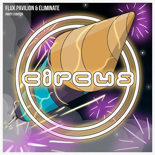 Flux Pavilion альбом Party Starter