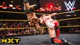 Charlotte vs. local competitor WWE NXT, Dec. 4, 2014