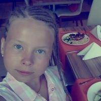 Стрижова Ольга