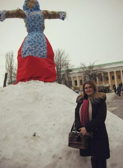 Елена Куликова, 31 января 1987, Вольск, id41775928