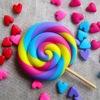 Мастерская Lollipop - уроки лепки из пластики