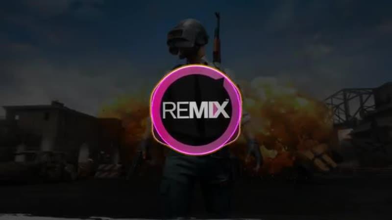 موسيقى بابجي الشهيرة _ PUBG Theme Song - 2Scratch Trap Remix