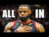 LeBron James Best Defense and Offense Highlights