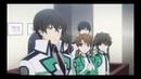 Shiba's Identity Revealed Mahouka Koukou no Rettousei