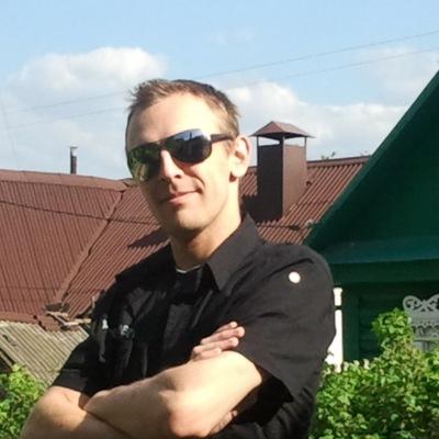 Алексей Грищенко, 11 октября 1986, Гомель, id181500413