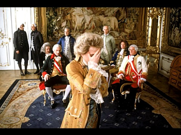 Amadeus (Movie/Soundtrack) - Mozart: Requiem In D Minor, K 626 (Excerpts)