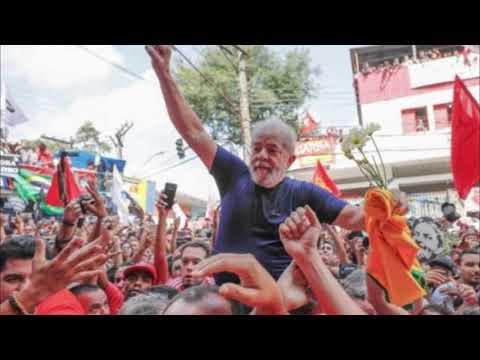Em nota, PT afirma que condenação de Lula foi uma operação política