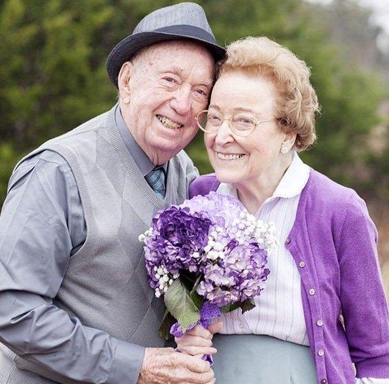 Старость не защищает