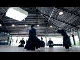 Introduction of samurai sword school: Tenshin Shoden Katori Shinto Ryu