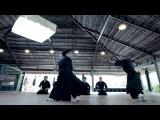 Introduction of samurai sword school: Tenshin Shoden Katori Shinto Ryu