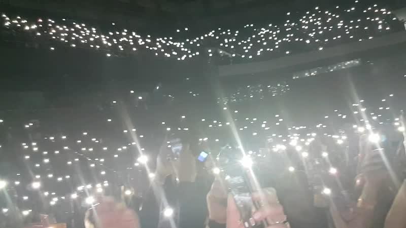 Баста - Сансара.23.03.2019.Краснодар
