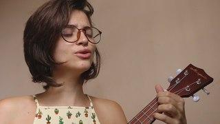 I believe I can fly - R. Kelly | ukulele cover Ariel Mançanares