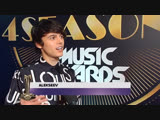 ALEKSEEV / «M1 Music Awards News», M1 Music channel, Киев (10.12.18)