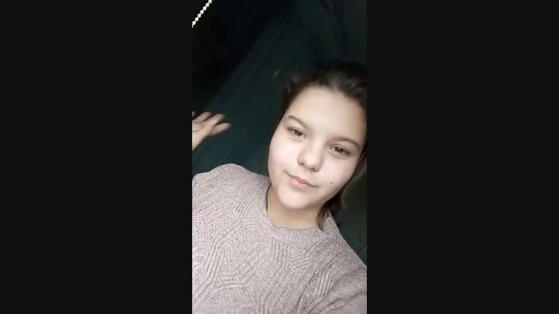 Кристина Бескровная - Live