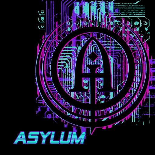 Andy James альбом Asylum