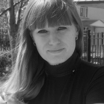 Ирина Шелудякова, 26 ноября 1992, Тамбов, id149693725