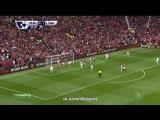 Манчестер Юнайтед 1:2 Суонси | Обзор матча HD