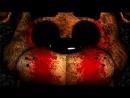 Five Nights At Freddys 4 В MINECRAFT [3D FNAF Minecraft Анимация]