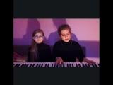 Зина Куприянович (Zena) - Неон (cover)
