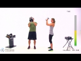 Fitness Blender - 5 Day Workout Challenge to Burn Fat & Build Lean Muscle - Day 2