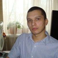 Сергей Ершов, 15 января 1985, Ивантеевка, id1870372