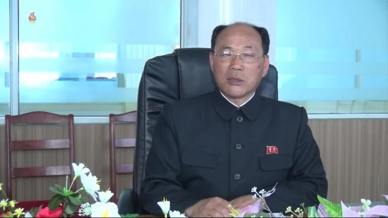 조선로동당 중앙위원회 제7기 제3차전원회의소식에 접한 각계반향(3)