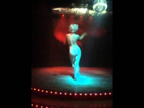 Miss Banbury Cross @ The Black Sheep Bar The Glitter Room presents Cupids Cabaret