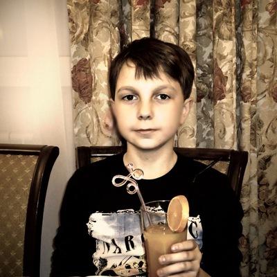 Макс Лисак, 17 мая , Москва, id203630042