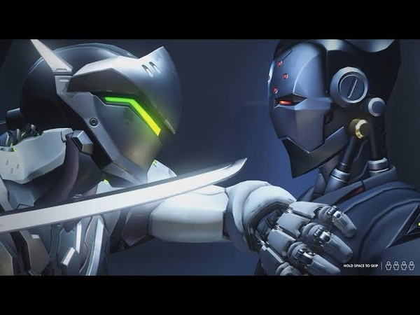 Overwatch Storm Rising Cinematics Overwatch Archives Event