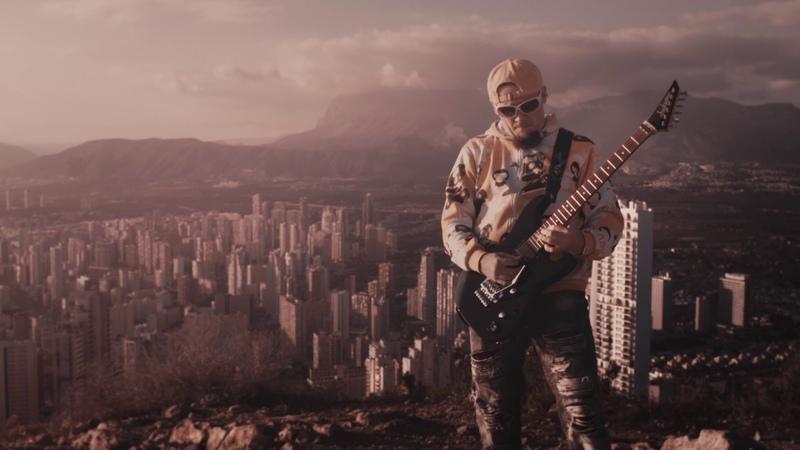 Randy Rockman ~ Mars Mountains
