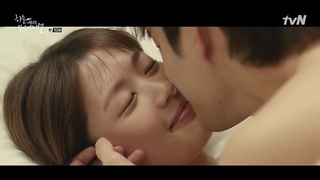 Best Kissing scene Drama By Jung So Min - Seo In Guk