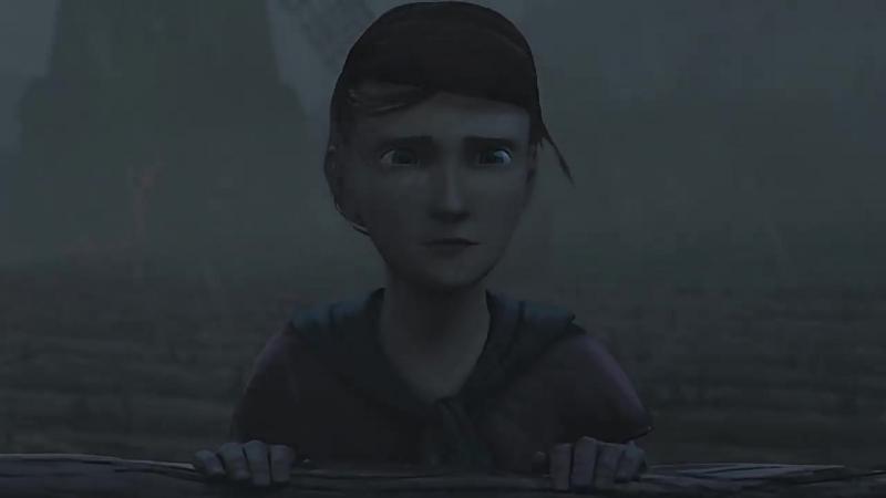 [CGMeetup] **Award Winning** CGI 3D Animated Short Film Le Gouffre by Lightning Boy Studio   CGMeetup
