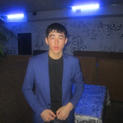 Samat Serikbaiuly, 5 июля 1993, Красноярск, id208082487