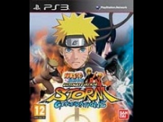 iva Game Fighting naruto shippuden ultimate ninja storm generations
