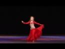Новое Межансе на Фестивале восточного танца АМАРИН! Итог ПОБЕДА в номинации Ган При от звезды Альбины Филевой!
