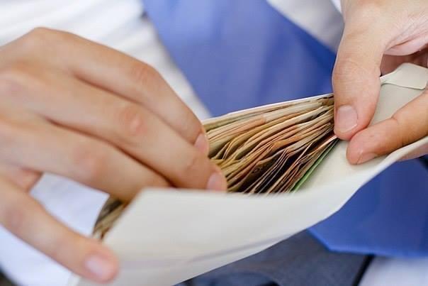 Создание личного бюджета: метод «4 Конвертов».Простейший финансовый