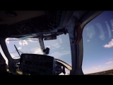HELICOPTER PILOTING Ми-2 🚁
