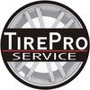 TireProService - шиномонтажная мастерская
