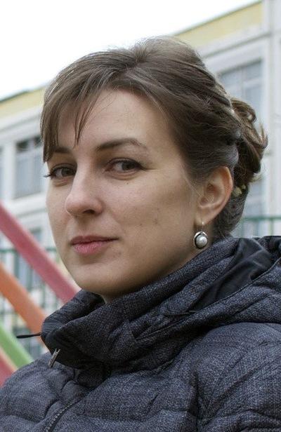 Татьяна Зосим