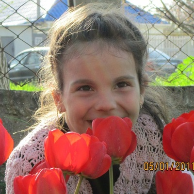 Карина Козлова, 16 января , Симферополь, id186150282