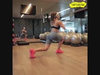 Мотивация для спортхакерш