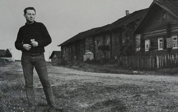 Иосиф Бродский в воспоминаниях жителей Коноши и деревни Норинской