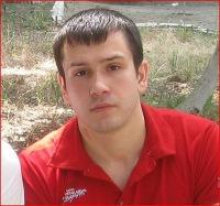 Тельман Гаджимурадов, 19 сентября 1987, Ижевск, id182305412