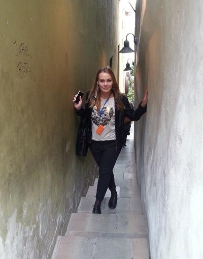 Дарья Козлова, 30 июня , Москва, id15780495
