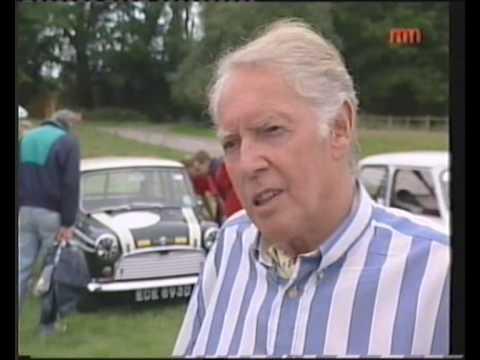 Classic Cars 1999 (Minis On Men Motors) Part 2