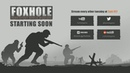 Foxhole Dev QA, Community Highlights, and Upcoming Features - gamedev gamedesign