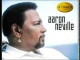 AARON NEVILLE-my girl