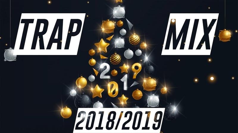 Christmas Trap Mix 2018 🎄 Merry Christmas Songs 2018 - 2019 🎄 Christmas Trap Mix 2018