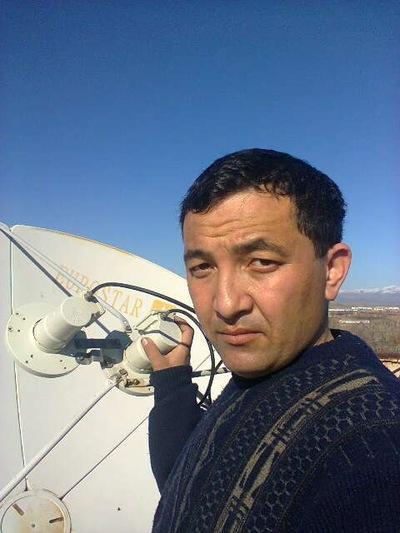 Jamoliddin Ariphojaev, 8 июля 1980, Межгорье, id197884389